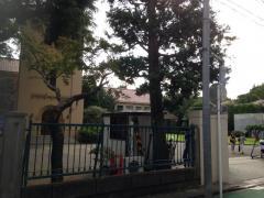 私立立教女学院小学校