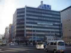 北洋銀行函館中央支店