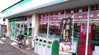 ファミリーマート 石田那珂町店