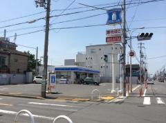 ローソン 堺昭和通四丁店