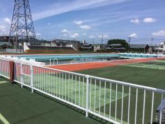 鯖江市民プール