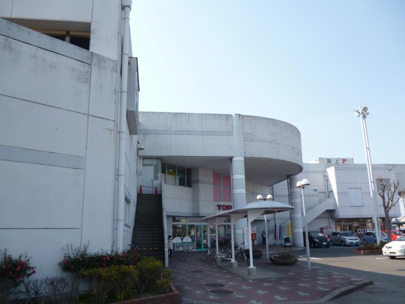 ヨシヅヤ佐屋店