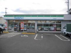 ファミリーマート 徳島国府町店