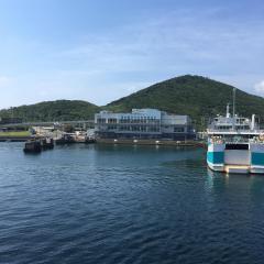 伊良湖旅客ターミナル