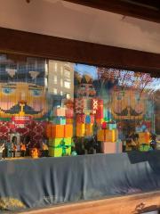 現代玩具博物館・オルゴール夢館
