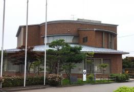 辰口図書館