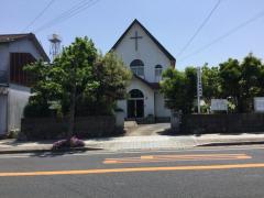 日本キリスト教団 唐津教会
