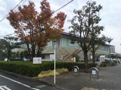 静岡県武道館