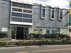 関西みらい銀行 深井支店