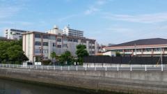 内浜中学校