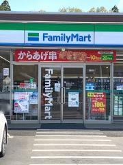 ファミリーマート 那珂横堀店