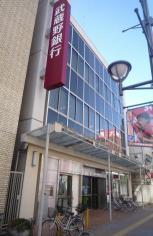 武蔵野銀行大宮支店