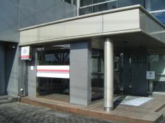 中国銀行岡山流通センター支店