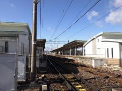 日本ライン今渡駅