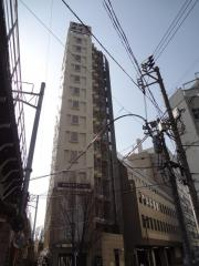 ホテルメイン神田
