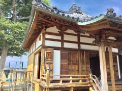 西福寺(和泉市)