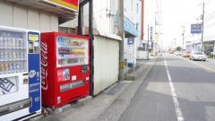 「春日」バス停留所
