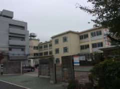 赤塚第三中学校