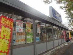 ビッグ・エー 春日部中央店