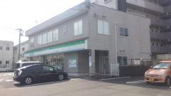 ファミリーマート 昭和町店