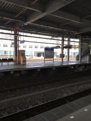 かしわ台駅