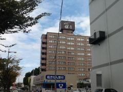 ホテル・アルファーワン八代