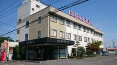 ビジネスホテル伊勢崎ファースト・イン