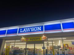 ローソン 木津川山城店