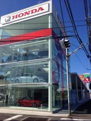 Honda Cars鹿児島北隼人店
