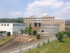 広島国際学院大学自動車短期大学部
