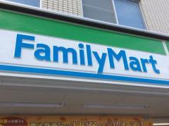 ファミリーマート 新田塚店