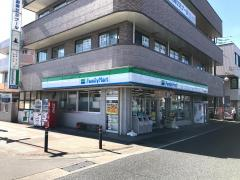 ファミリーマート 愛甲石田駅前店