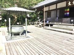 明月院(あじさい寺)