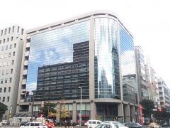 三菱UFJ銀行福岡支店