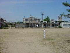 日立木小学校