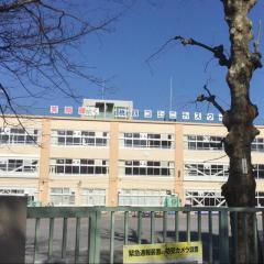 桃井第四小学校