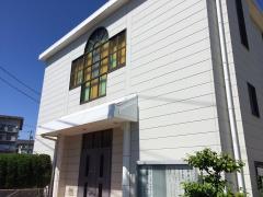 新居浜西部教会