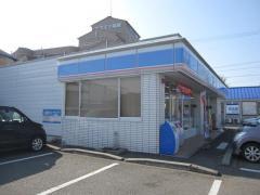 ローソン 脇町郵便局前店
