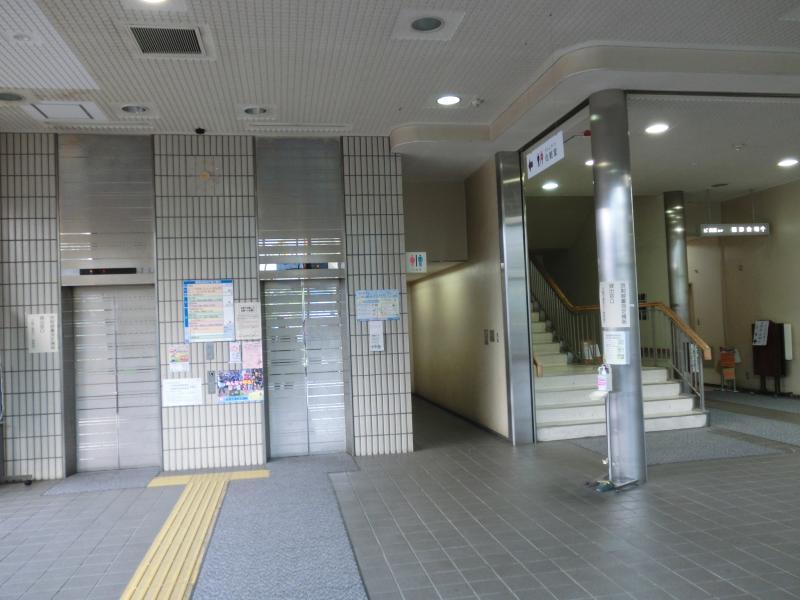 区役所 鶴見