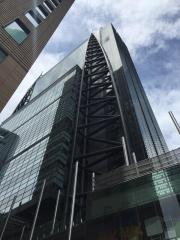 日本テレビ放送網(株)