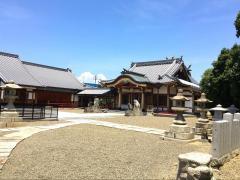 阿理莫神社