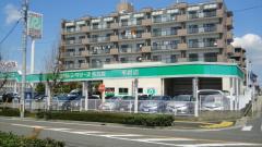 トヨタレンタリース名古屋平針店