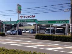 トヨタレンタリース名古屋刈谷恩田店