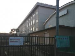 弥栄中学校