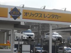 オリックスレンタカー江坂店