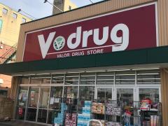 V・drug 大将軍店