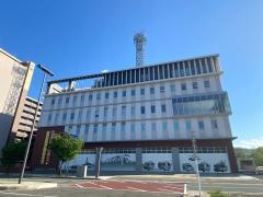 盛岡中央消防署