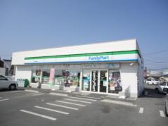 ファミリーマート 大田原富士見店