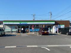 ファミリーマート 栗東安養寺一丁目店