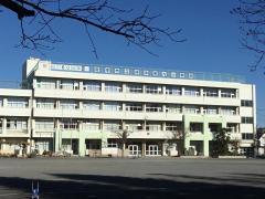 府中第九小学校